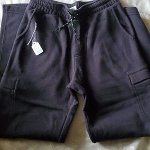 Boy jogger pants